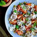 Tilbehør til grill - 5 lækre salater