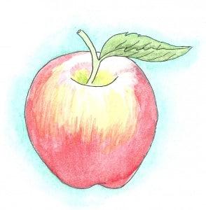 Jordskokkemos Med æble Og Timian Perfekt Tilbehør