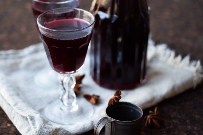 opskrift på vin chaud