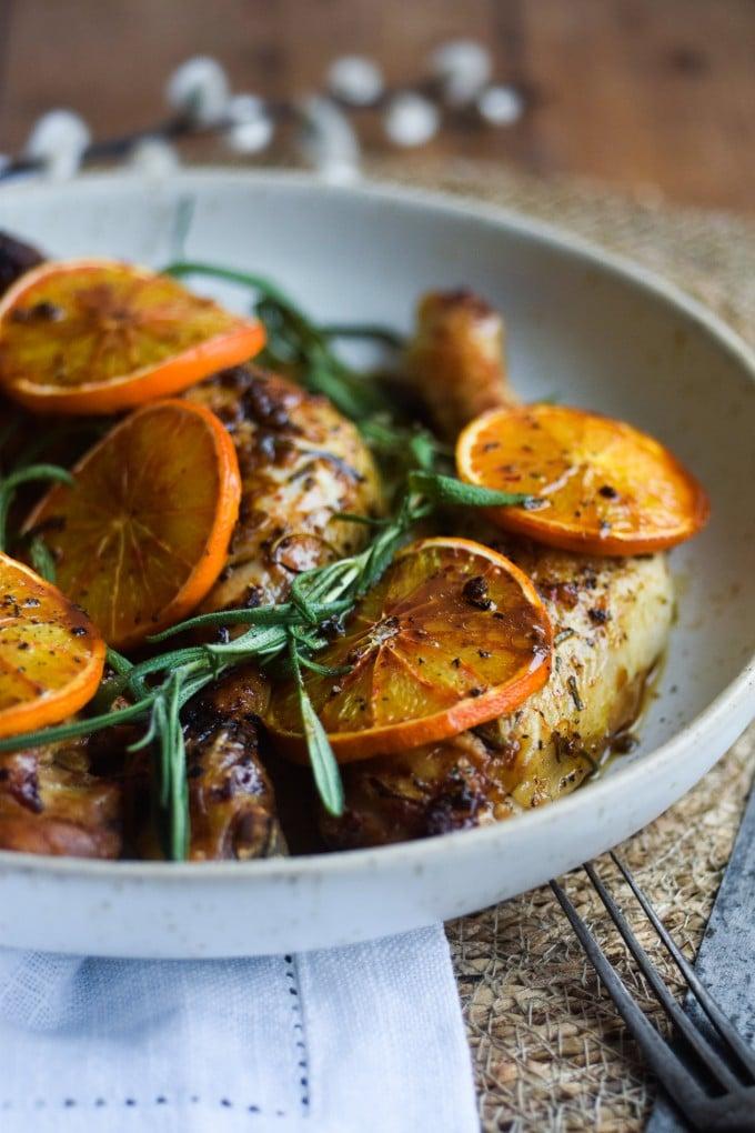 sund marinade til kylling