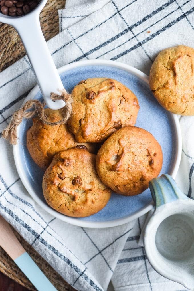 Sunde cookies opskrift