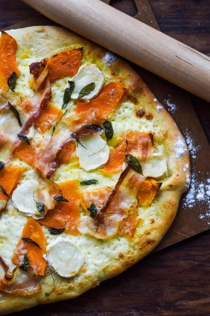 verdens bedste hjemmelavet pizza