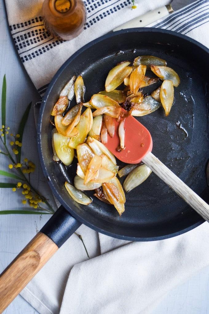 opskrift paa omelet med fyld