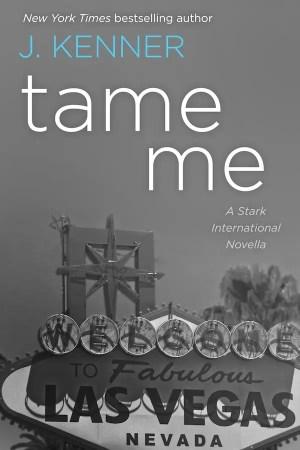 Tame Me - Print Cover