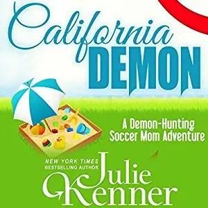 California Demon - Audio Cover