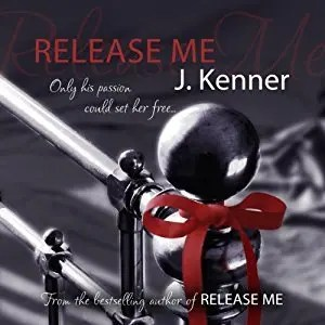Release Me - Audio Cover