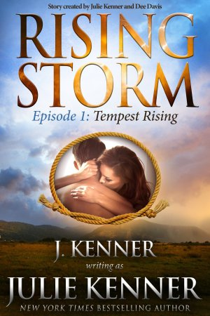 Tempest Rising - Print Cover