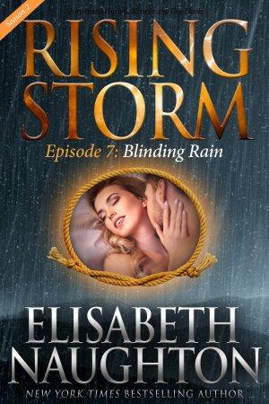 Blinding Rain - Print Cover