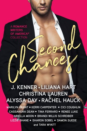 Second Chances: A Romance Writers of America Collection - Print Cover