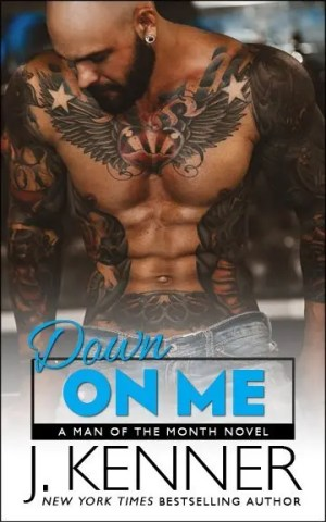 Down On Me - Print Cover