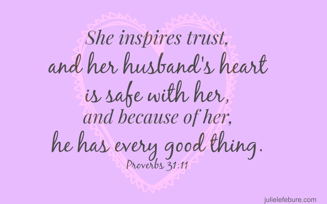 W2W – Is Your Husband's Heart Safe?
