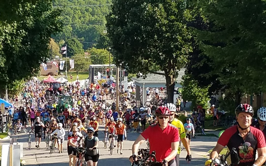 RAGBRAI 2017 – Update 7