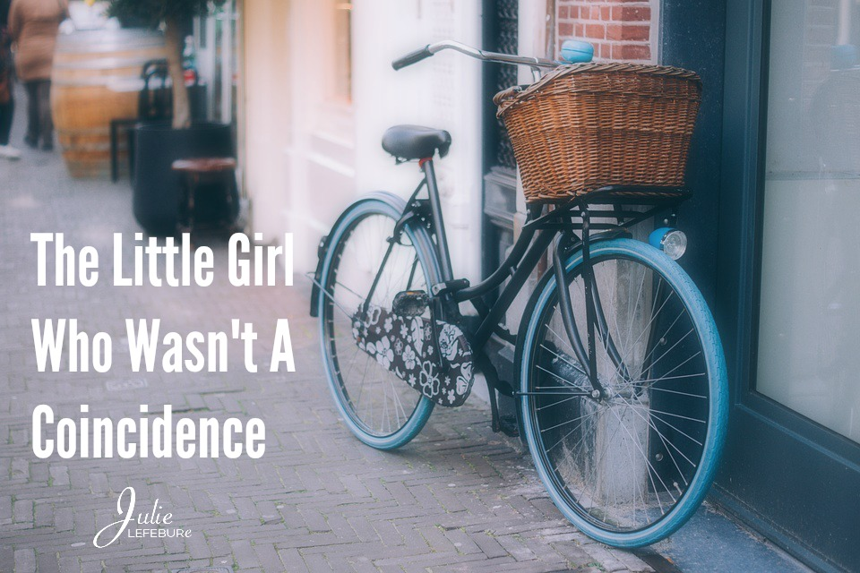 The Little Girl Who Wasn't A Coincidence