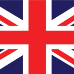 British flag, online counselling in British English