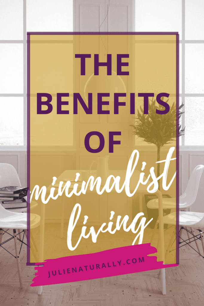 the benefits of minimalist living with sparse white kitchen furniture and little decor
