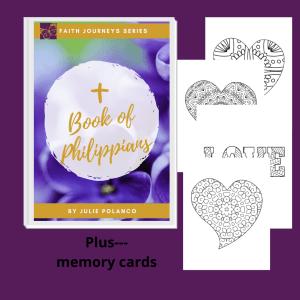 Philippians Bible Study (DIGITAL)