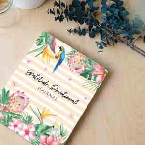 Gratitude Devotional Journal PRINT