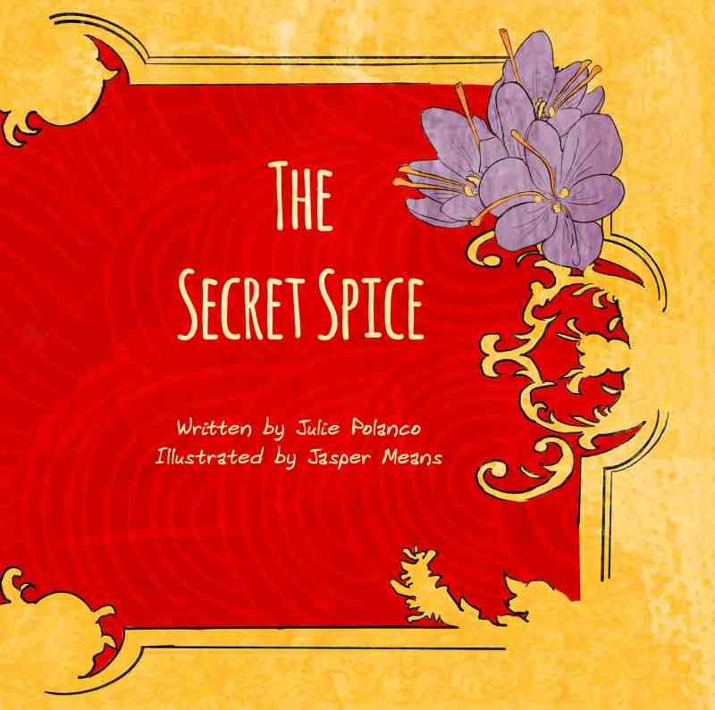 The Secret Spice