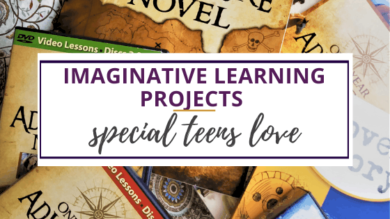 imaginative learning projects using clear water press