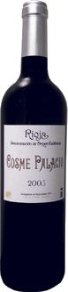 Cosme Palacio y Hermanos - Rioja 2006