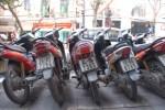 D'autres motos!