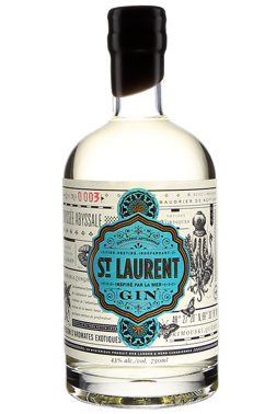 Gin St-Laurent (Photo: SAQ.com)