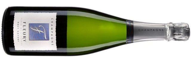 Champagne Fleury Fleur de l'Europe (Photo: SAQ.com)