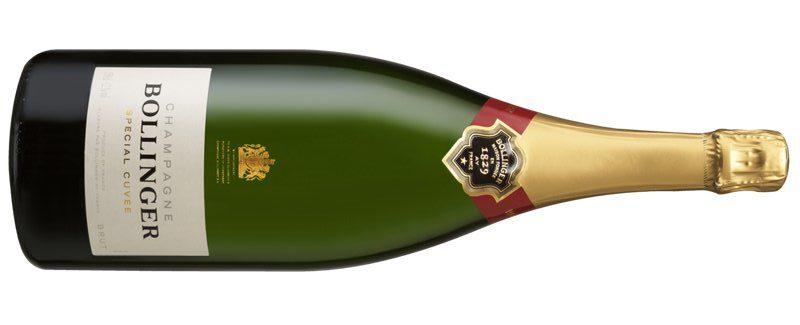 Bollinger Spécial Cuvée (Photo: SAQ.com)