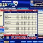 Avis sur Poker770