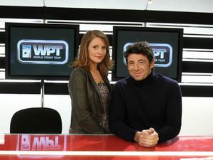 WPT canal+ saison 6