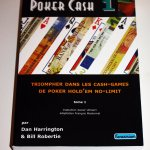Poker Cash tome 1 de Dan Harrington