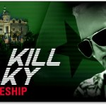 Freeroll Kill Elky sur Pokerstars