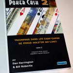 Poker Cash 2 de Dan Harrington