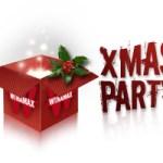 Winamax fête noël avec la X-Mas Party!