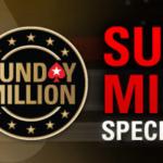 2 millions de dollars à se partager!