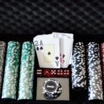 La mallette de poker Bwin!