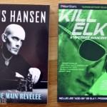 Je vais «Kill Elky» avec les mains révélées de Gus Hansen!