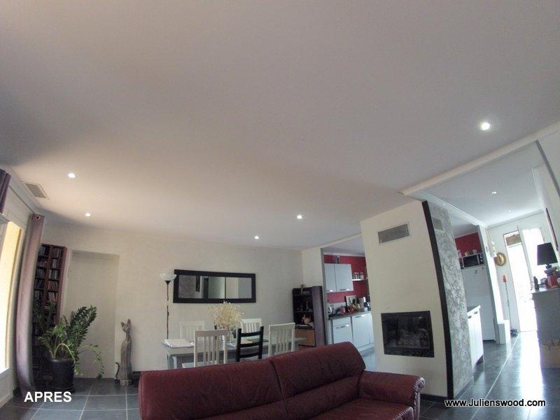 plafond design placo my15 montrealeast. Black Bedroom Furniture Sets. Home Design Ideas