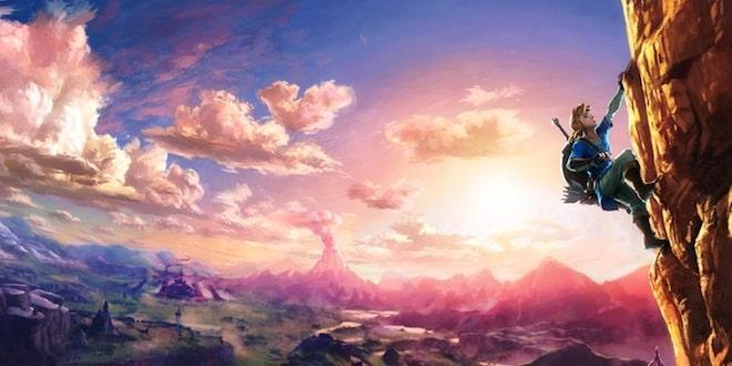 E3 – Zelda Breath Of The Wild: des infos, des vidéos, des amiibos