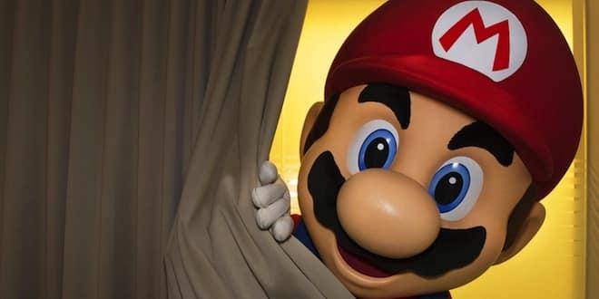 La Nintendo NX sera présentée aujourd'hui (et ce sera court)