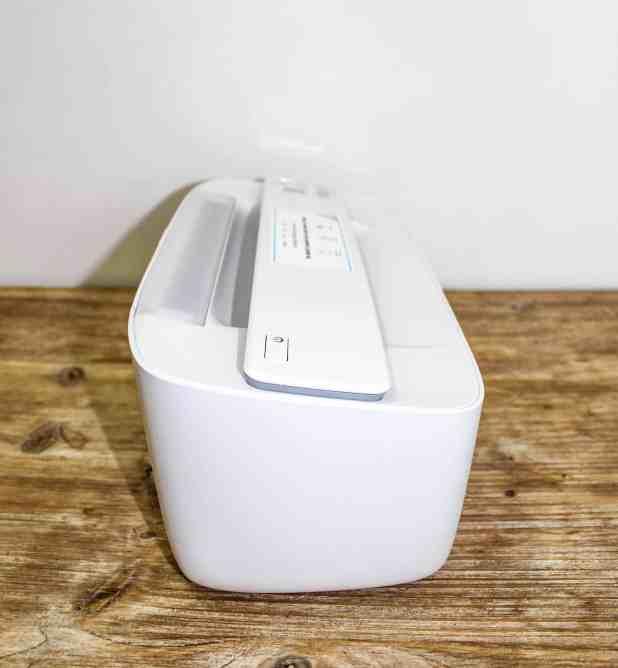 La HP Deskjet 3720, l'imprimante tout-en-un la plus compacte au monde