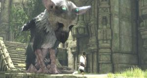 Test: The Last Guardian PS4