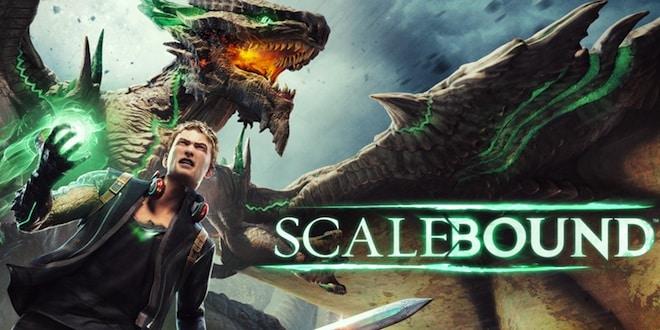 Scalebound est officiellement annulé par Microsoft