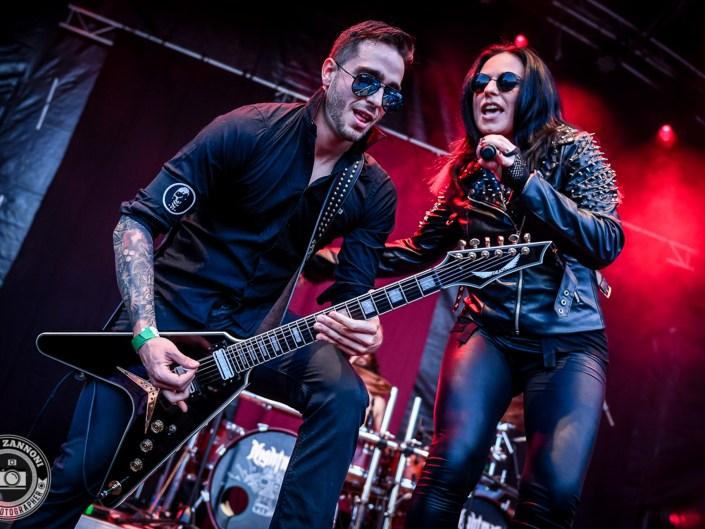 Roche N Roll Festival 2017