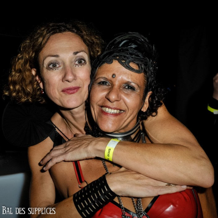Guest in Bal des Supplices 2015