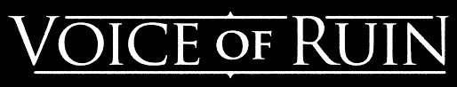 Voice of Ruin Logo