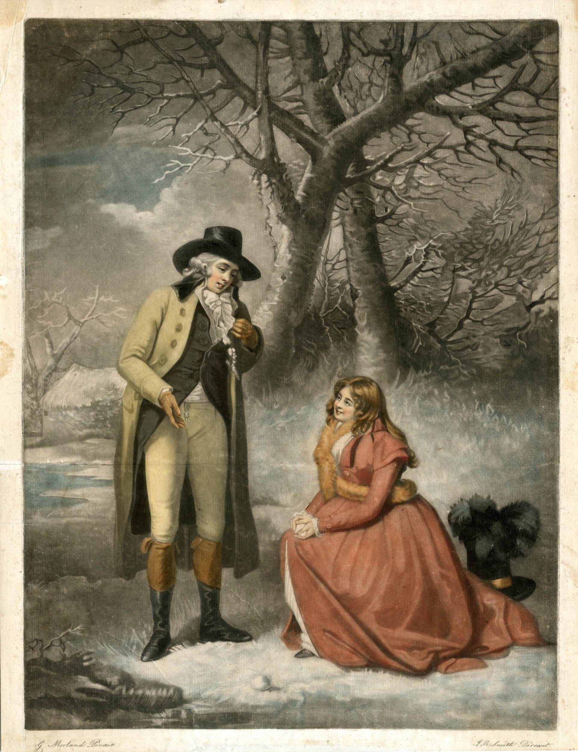 An 18th Century Christmas Julie Ratcliffe
