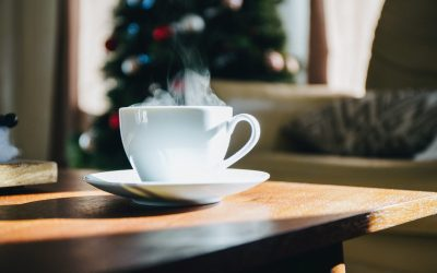 8 Holiday Stress-Busting Foods for Moms