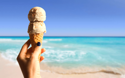 10 Summer Healthy Eating Ideas For Kids