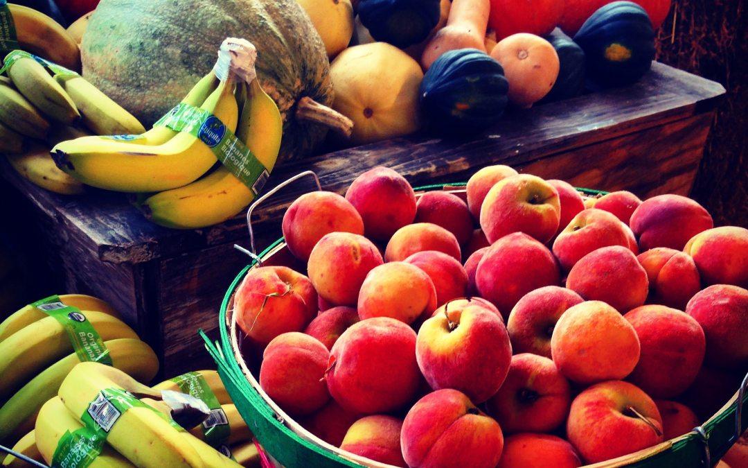 10 Summer Superfoods For Kids